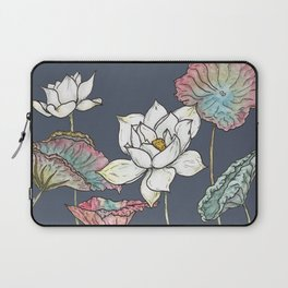 Lotus Symphony Laptop Sleeve