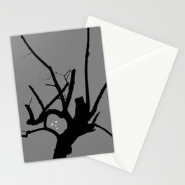 If Roy Moore Was A Tree, What Kind Of Tree Would He Be? Stationery Cards