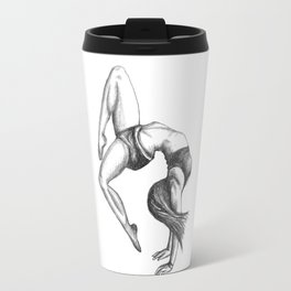 Bends Travel Mug