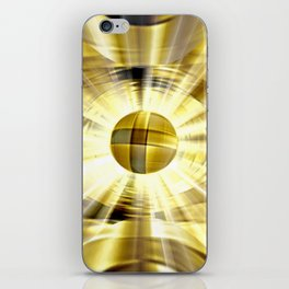 El Dorado. iPhone Skin