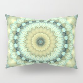 You Don't Know You're Beautiful Pillow Sham