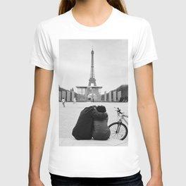 Paris Lovers T-shirt