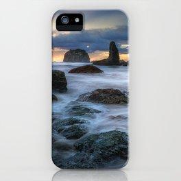 Breathtaking Bandon Oregon iPhone Case