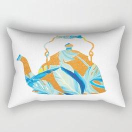 Tea pot #society6 Rectangular Pillow
