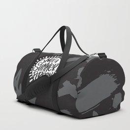 Not A Summer Person Duffle Bag