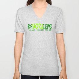 Bayou Life Unisex V-Neck