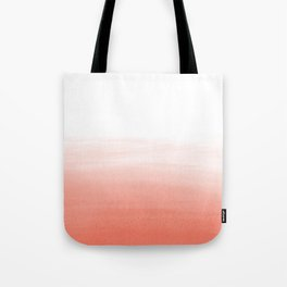 Blush Wash Tote Bag