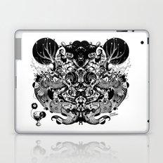 Scorn Pourer Laptop & iPad Skin