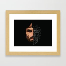 Manny Pacquiao Framed Art Print