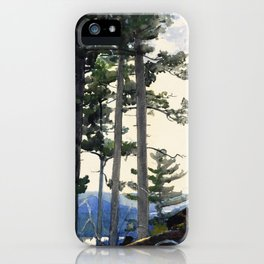 Old Settlers - Digital Remastered Edition iPhone Case