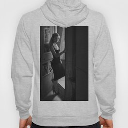 A Step Up Hoody