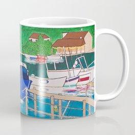 Agios Stefanos, Corfu Coffee Mug