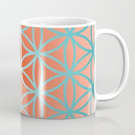 Flower of Life 1 Coffee Mug