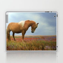 Painted Pastures Laptop & iPad Skin
