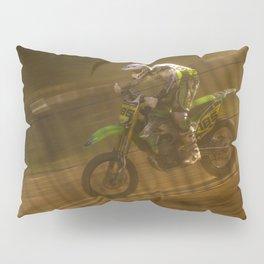 Motocross Pillow Sham