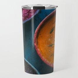 Three Way Soup Travel Mug