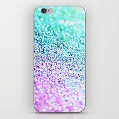 LITTLE MERMAID iPhone & iPod Skin