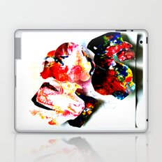 POMEGRANATE OF ABUNDANCE Laptop & iPad Skin