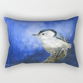 Morning Glow by Teresa Thompson Rectangular Pillow