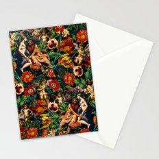 HERA and ZEUS Garden Stationery Cards