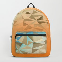 Fragments Fall #society6 #buyart #decor Backpack