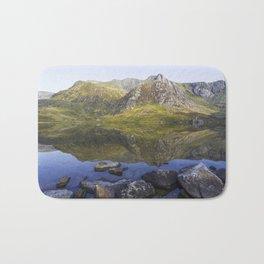 Lake Idwal Bath Mat