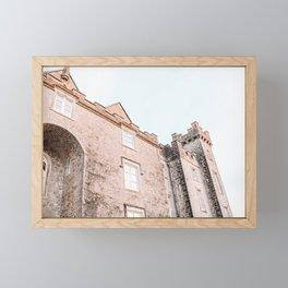 Fairytale Castle Views Framed Mini Art Print