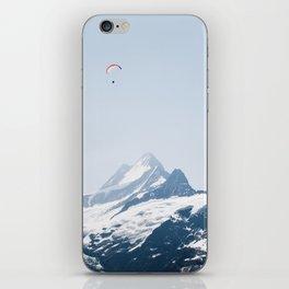 Grindelwald First – Switzerland iPhone Skin