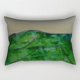 Northumbria III Rectangular Pillow