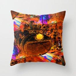 hotworkz Throw Pillow
