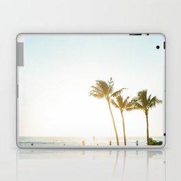 Poipu Beach Laptop & iPad Skin