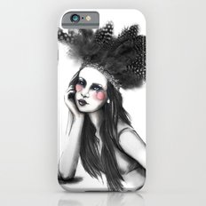 Show Girl iPhone 6s Slim Case