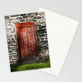 Enter the Farm Stationery Cards