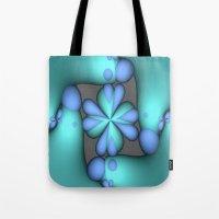 megan lara Tote Bags featuring Lara by Imagevixen
