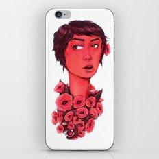 Wild X Free iPhone & iPod Skin