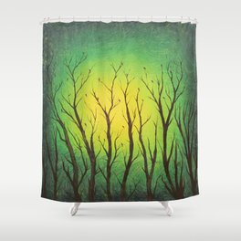 Tomi Shower Curtain