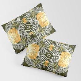 Savannah Gold 20 Pillow Sham