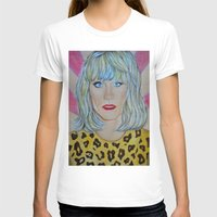 jared leto T-shirts featuring Jared Leto as RAYON by Jenn