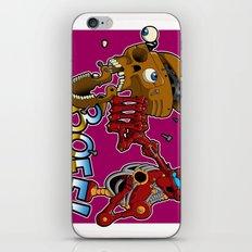 Boff! iPhone & iPod Skin