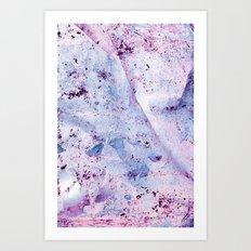 foil series II Art Print