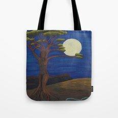Gaia and Luna Ver. 2.0 Tote Bag