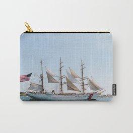 U.S. Coast Guard Eagle  Carry-All Pouch