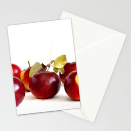 Apple Lineup Stationery Cards