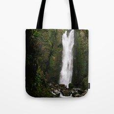 Adventure Falls Tote Bag