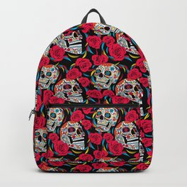 Sugar & Roses Backpack