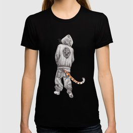 Fierce Attitude T-shirt
