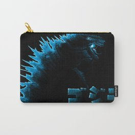 Radioactive Carry-All Pouch