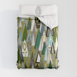 woodland Comforters
