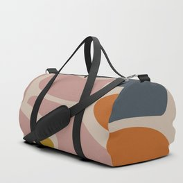 Shapes and Colors 52 Duffle Bag