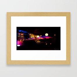Reflaction Framed Art Print